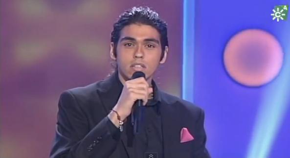 Los Finalistas de Se Llama Copla 5: Lo Mejor de Jonathan Santiago