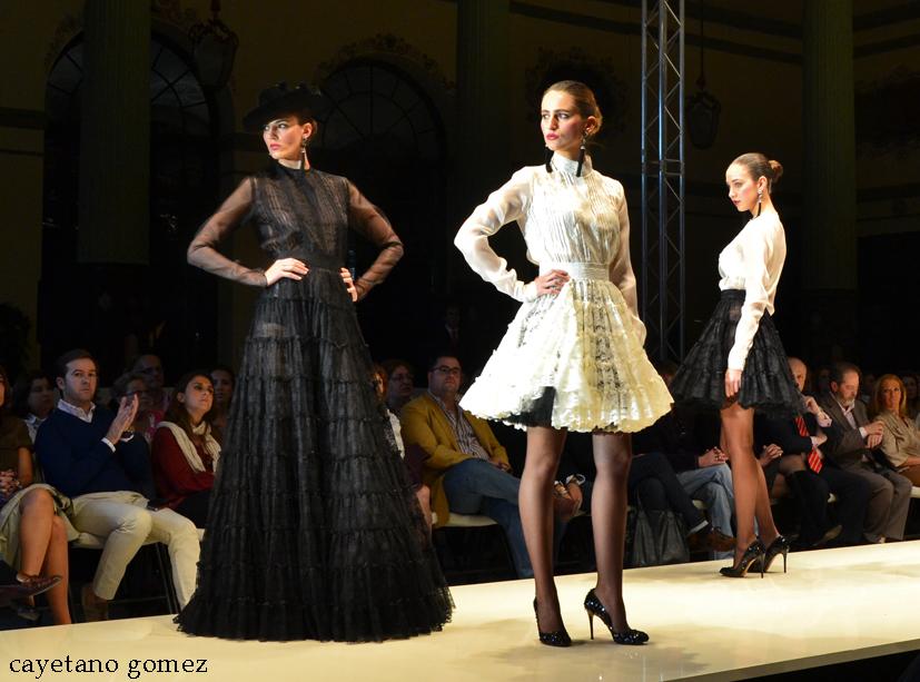 """Moda de Sevilla: Desfile """"Lo Nuestro"""", II Edición."""