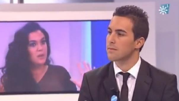 Se Llama CatFight: Juan Francisco Curado vs. Alba Molina.