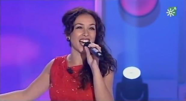 La Quinta Generación de Se Llama Copla: Raquel Zapico.