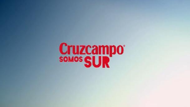 Cruzcampo vuelve a tocar la fibra sensible de los Andaluces.