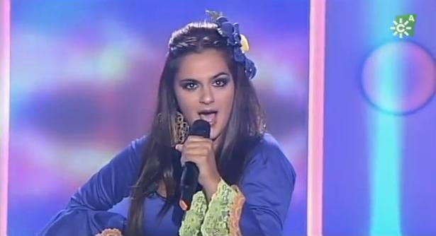 Los 10 Finalistas de Se Llama Copla 5: Macarena Soto