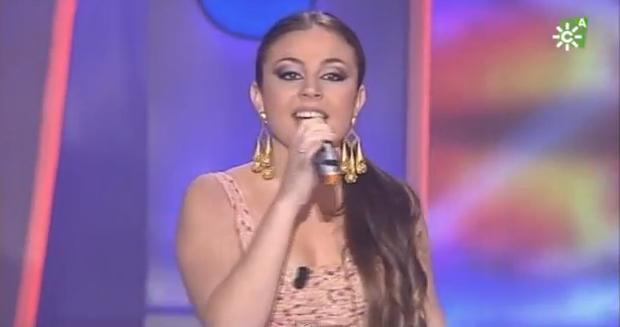 Los 10 Finalistas de Se Llama Copla 5: María Carmona.