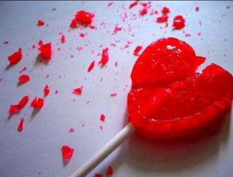 San Valentín: Canciones Del Desamor