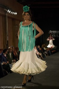 Carmen Jaren coleccion 2012