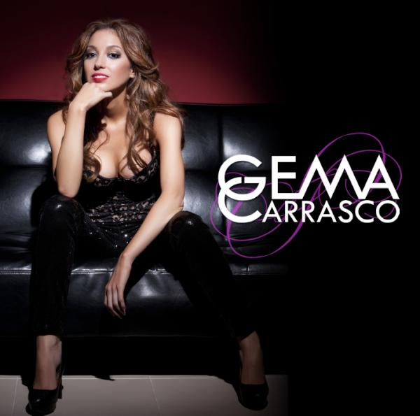 Noticia: Portada del disco de Gema Carrasco