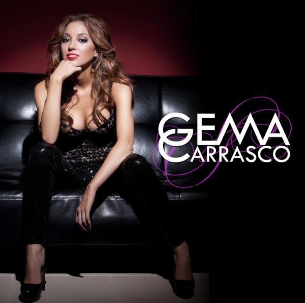 Noticia: Portada del disco de Gema Carrasco