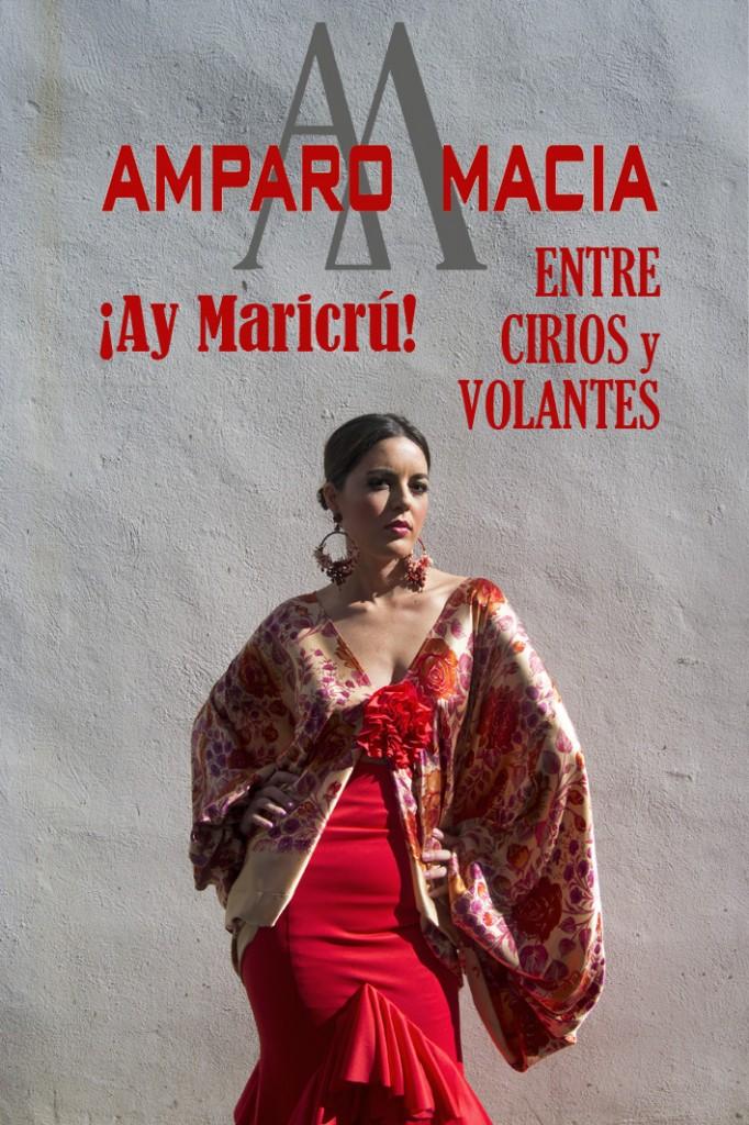 Amparo Macia Unicas 2012