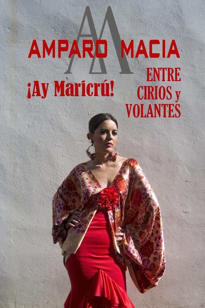 Amparo Maciá: Únicas
