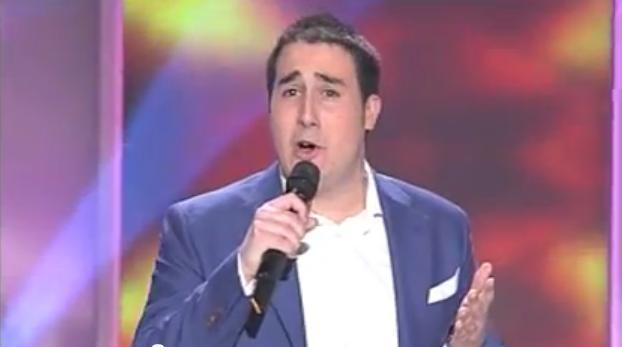 Los 10 Finalistas de Se Llama Copla 5 (2ª Fase): Manuel Cribaño
