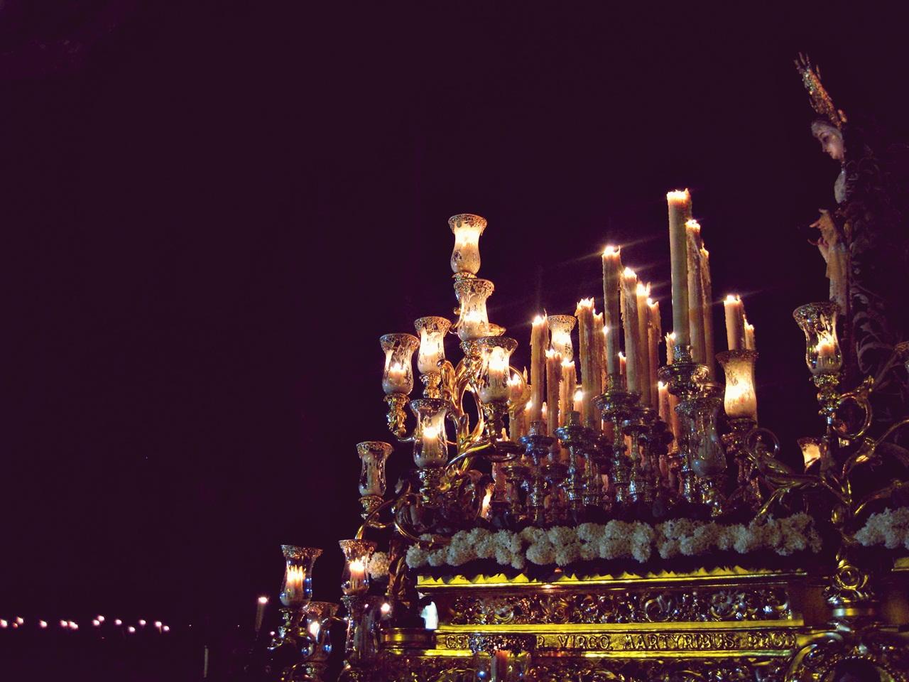 Semana Santa 2012: Sueños, Realidades y Ficciones
