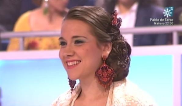 Los 10 Finalistas de Se Llama Copla 5 (2ª Fase): Triana Muñoz