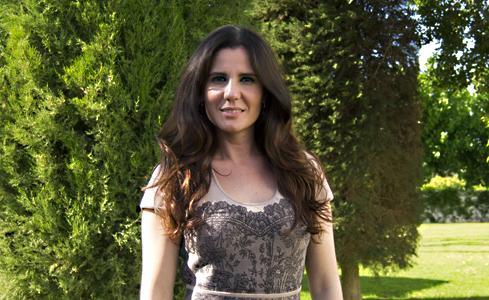 """Diana Navarro: """"Flamenco es para verlo y recordar lo vivido"""""""