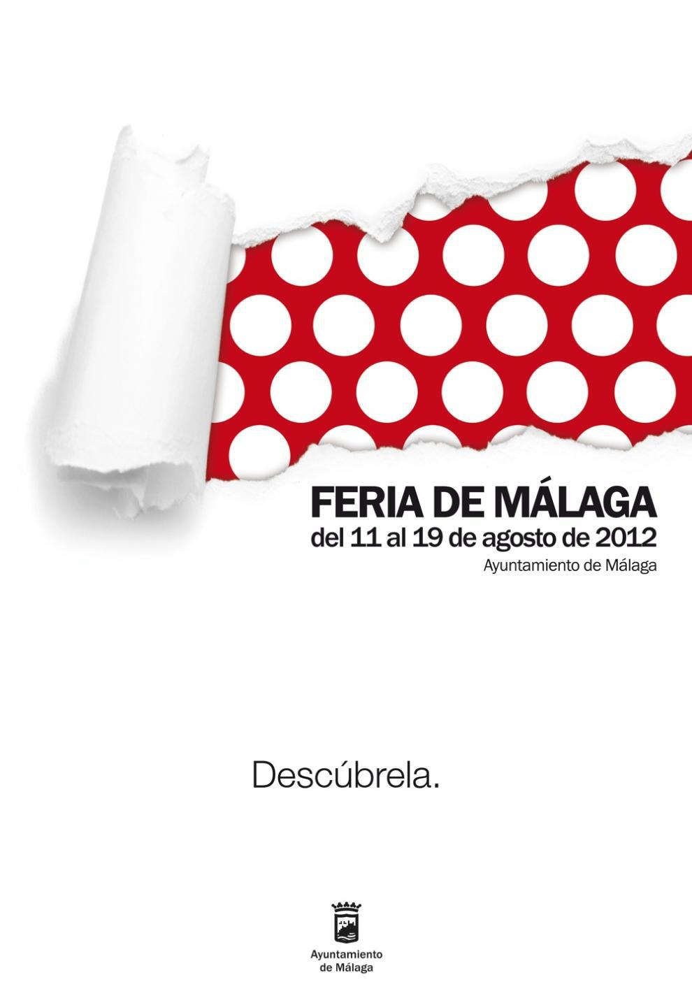 Feria de Málaga 2012: Minimalismo en estado puro