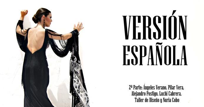 Versión Española (II)