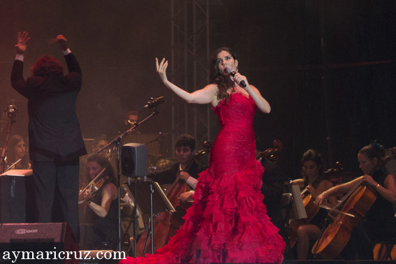 Azabache 2012 concierto en el puerto de santa mar a - Carmen navarro en sevilla ...