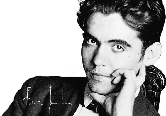 Federico García Lorca: moderno, tradicional e incomprendido