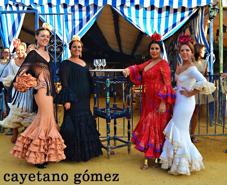 Feria de Lebrija: Una mirada de la Moda Flamenca