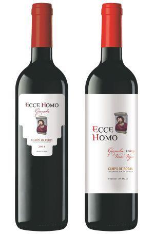 ¡Brindemos por el Ecce Homo!