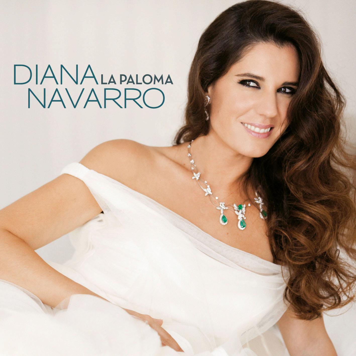 "Escucha ""La Paloma"" el nuevo single de Diana Navarro"