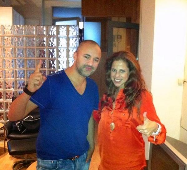 Pastora Soler está grabando con el productor de Lady Gaga… ¿La canción del Verano 2013?