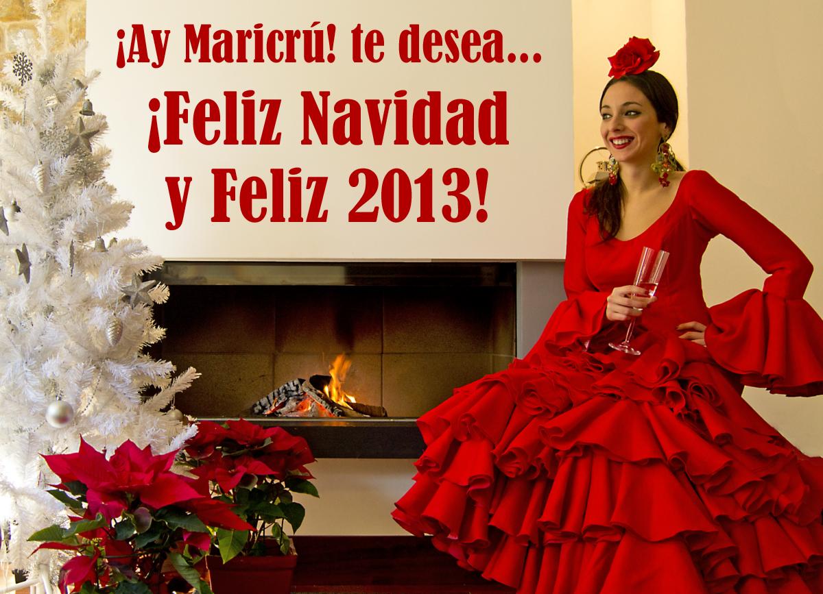 Navidades 2012: en estas fechas tan señaladas…