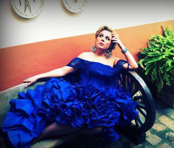 Inocentada 2012: Inma del Río pondrá voz al himno del PP