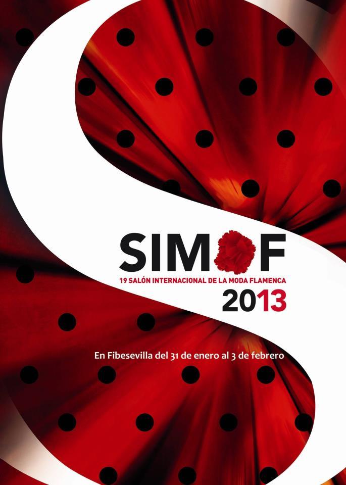 Información y timing de SIMOF 2013