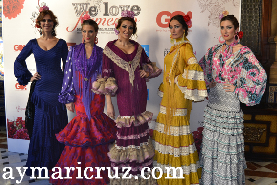 We Love Flamenco. Pepe Jimenez «El Ajolí»