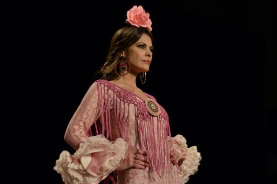 """SIMOF 2013. Faly, De la Feria al Rocío: """"Con Solera"""""""