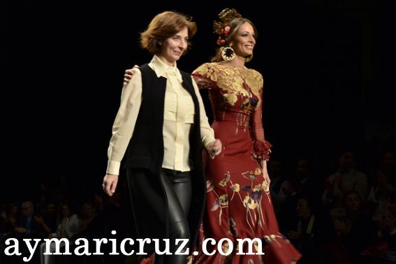 SIMOF 2013. Lina: Flamenco