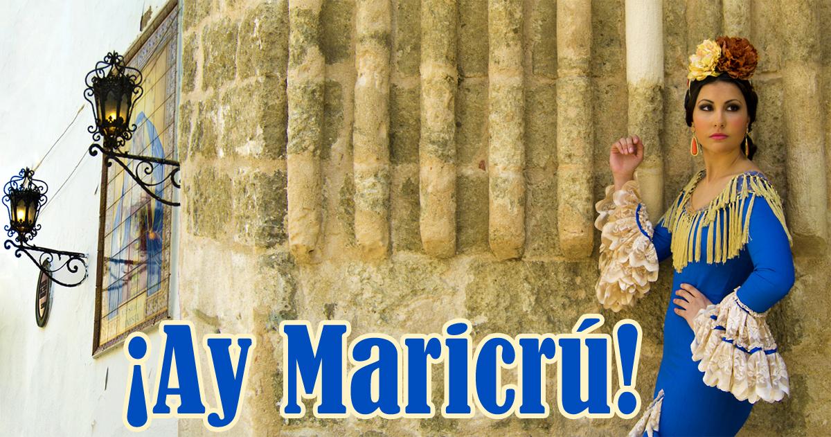 Cuaresma en ¡Ay Maricrú!