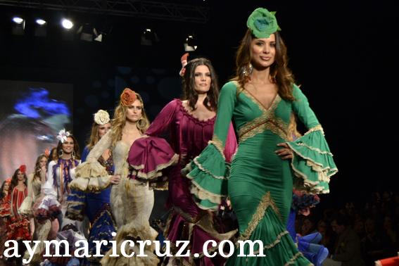 SIMOF 2013. Aurora Gaviño: Más Gaviño que nunca