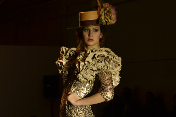 Pasarela Wappíssima/Sevilla de Moda. Colecciones (2ª Parte)