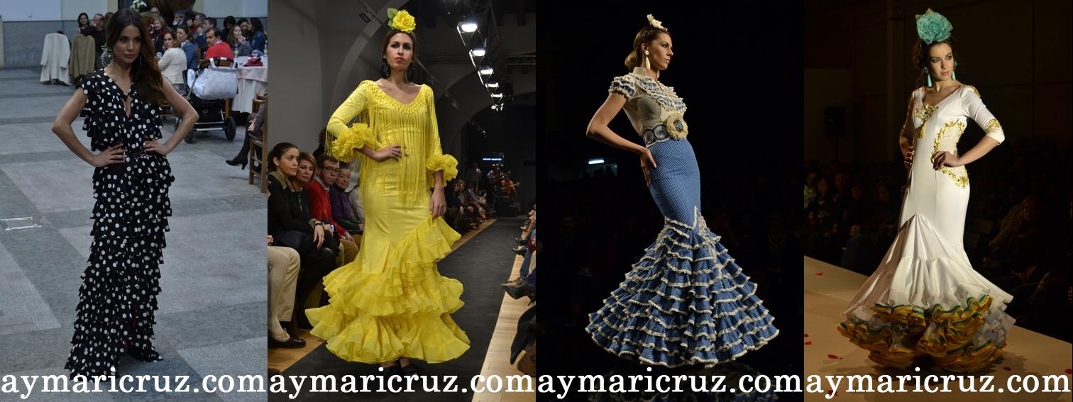 20 trajes para ir a la Feria de Jerez