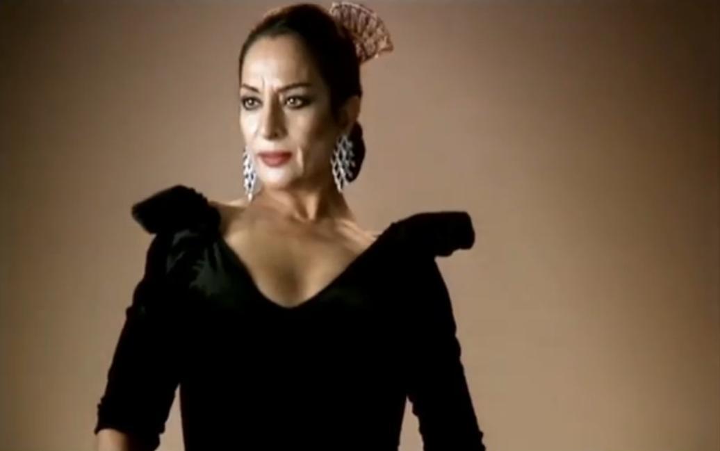 Sevillanas Rocieras por Lola Flores