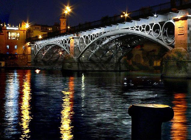 Triana, Puente y Aparte