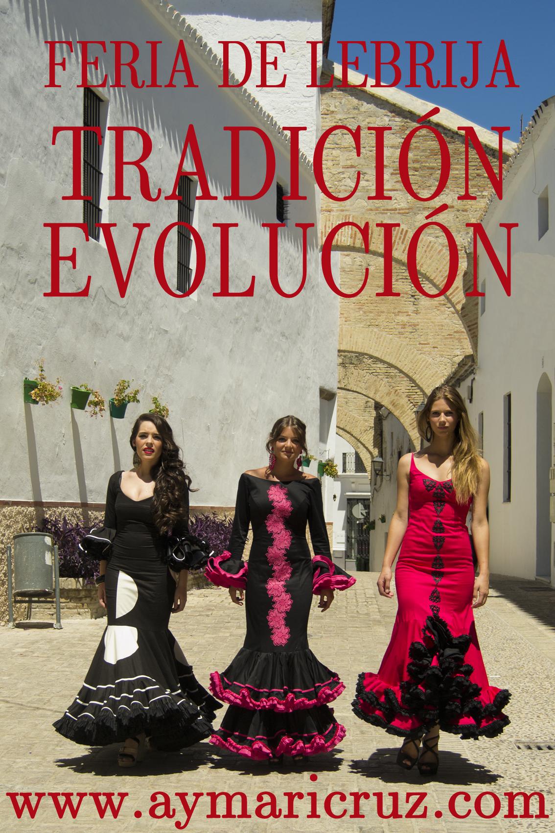 Feria de Lebrija: Tradición/Evolución