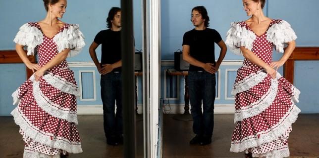Pippa middleton flamenco1