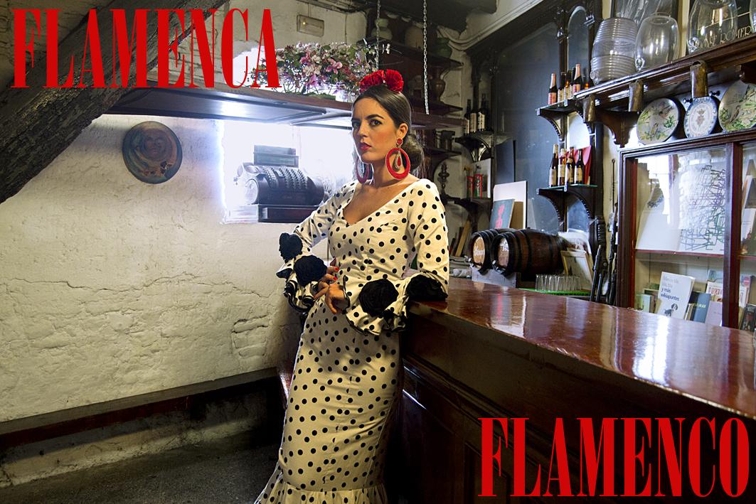 Flamenca/Flamenco