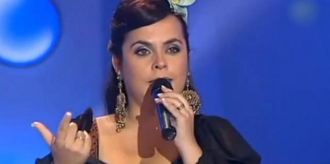 Isabel Rico, primer 40 de la temporada y favorita de la noche por la audiencia