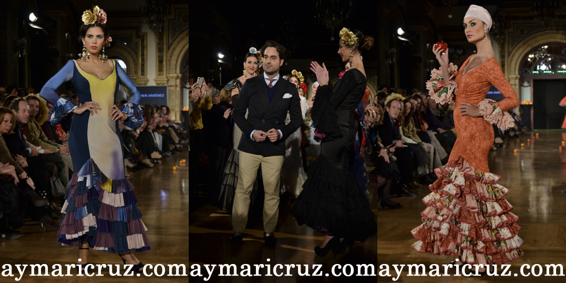 We Love Flamenco 2014. Javier Jiménez: El jardín de mis pecados