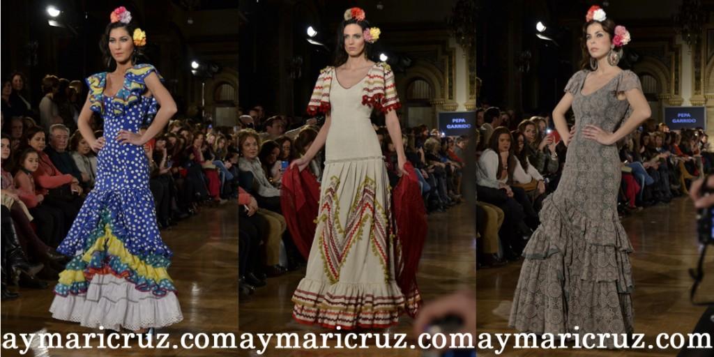 Pepa Garrido We Love Flamenco 2014 (27)