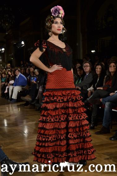Raquel Terán We Love Flamenco 2014 (10)