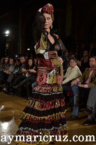 Raquel Terán We Love Flamenco 2014 (18)