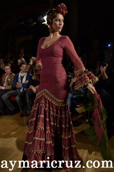 Raquel Terán We Love Flamenco 2014 (3)