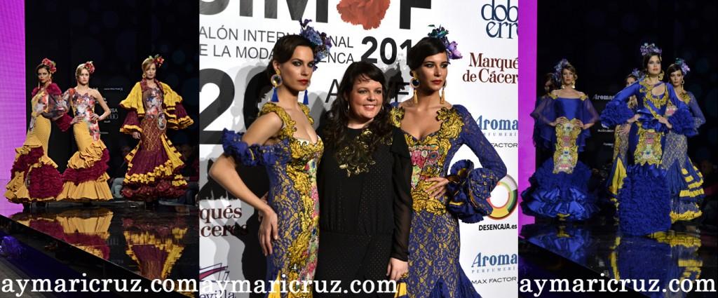 Ana Morón SIMOF 2014 (1)
