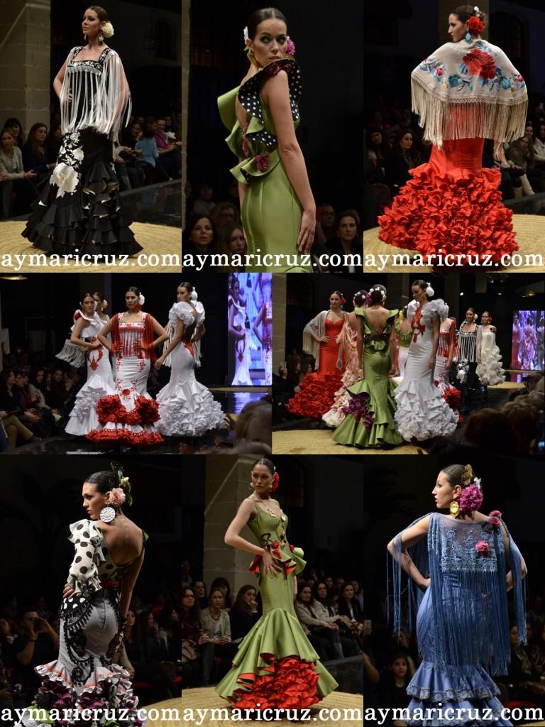 Cañavate Pasarela Flamenca Jerez 2014 (1)