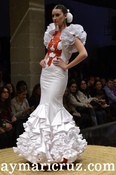 Cañavate Pasarela Flamenca Jerez 2014 (16)