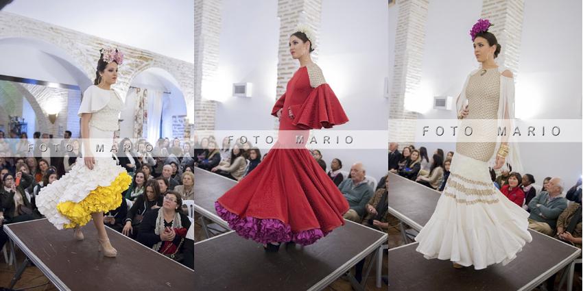 Desfile Flamenca&Fiesta Lebrija 2014 (3)